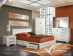 meuble de chambre à coucher chambres ébénisterie concept plus fabricant de meuble au québec
