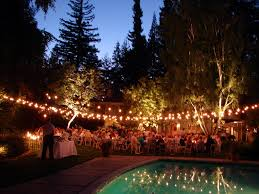 Outdoor Party Decoration Ideas Decoration Best Outdoor Party Lighting Ideas Outside Cornerstone