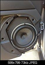 jeep patriot speakers patriot compass premium sound system speaker upgrade jeepforum com