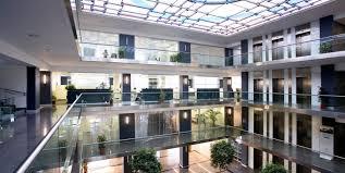 mercedes headquarters tam mimarlık