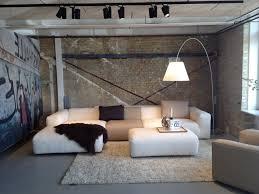 Danish Design Wohnzimmer Freistil 187 Sofa Presentation In Old Harbor Building In Arhus