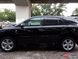 lexus rx300 2006 lexus rx300 for sale in malaysia for rm78 800 mymotor