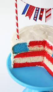 Flag Cakes 5 Deliciously Clever Surprise Inside Desserts You Have To Try