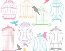 birdcages for wedding cage clipart wedding birdcage pencil and in color cage clipart