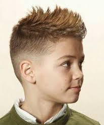mohawk with line up haircuts for boy kid boy line up haircuts