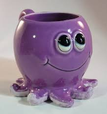 octopus mug amazon co uk kitchen u0026 home