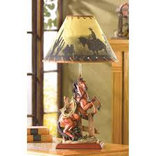 horse lamp amazon com
