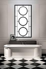 deco bathroom ideas deco design in black and white bathroom design ideas