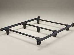 European Bed Frames Awesome Knickerbocker Embrace Bed Frame In Black King Size A