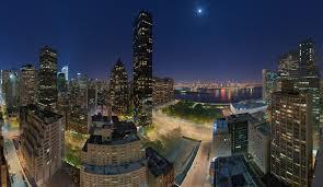 Trump Tower Ny Trump Tower Ii New York Panorama