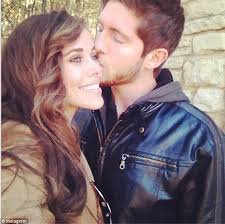 jessa duggar and ben seewald share yet another kiss on instagram