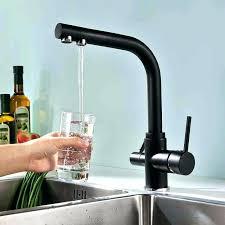 under sink water filter reviews kitchen faucets with filtered water water filters for kitchen sink