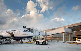 jetblue terminal and baggage upgrades whiting turner