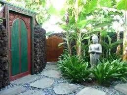 Balinese Garden Design Ideas Balinese Landscape Landscape Design Garden Designers Space