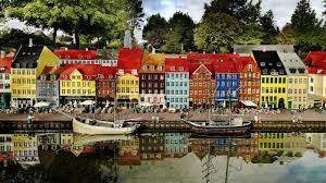 Legoland Map Visit Denmark Top 15 Most Famous Attractions In Denmark