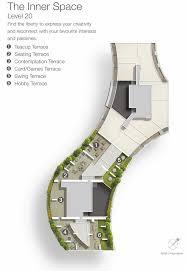 Bugis Junction Floor Plan Duo Residences Singapore Kai Property