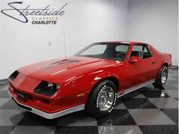 1983 chevrolet camaro 1983 to 1985 chevrolet camaro z28 for sale on classiccars com 8