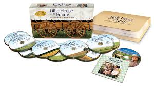 amazon com little house on the prairie the complete nine season