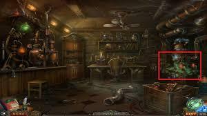 Hidden Room Whispered Secrets The Story Of Tideville Walkthrough Chapter