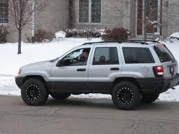 btrimble4 2003 jeep grand cherokee specs photos modification