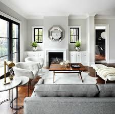 sitzbank wohnzimmer wohnzimmer in grau mit klassischen akzenten und luxuriösen möbel