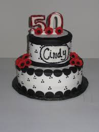 50th birthday cake designs u2014 c bertha fashion elegant 50th
