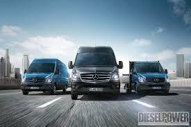 2014 truck and van buyer u0027s guide diesel power magazine