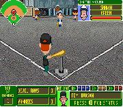 2003 Backyard Baseball Play Backyard Baseball 2006 Online Play Game Boy Advance Games