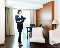 House Keeping by What Does An Executive Housekeeper Do With Pictures