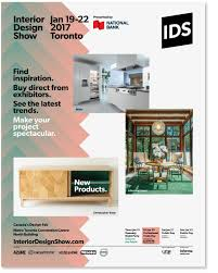 find inspiration at the interior design show toronto 2017