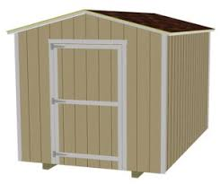 8x16 shed plans free materials u0026 cut list shed building videos