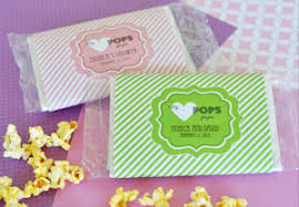 popcorn wedding favors my heart pops for you microwave popcorn wedding favors