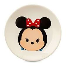 canap minnie disney minnie mouse and tsum tsum dish disney