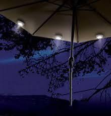 solar umbrella clip lights 2pcs solar powered umbrella tent led lights