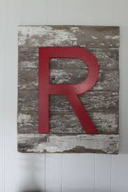 Home Decor Initials Letters Best 25 Wood Monogram Ideas On Pinterest Pallet Wall Decor