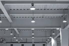 high bay light fixtures high bay lighting industrial light and power