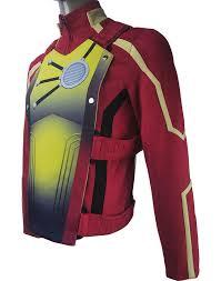 dc universe halloween costumes dc u0027s legends of tomorrow superhero firestorm jacket fictional