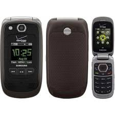 Rugged Smartphone Verizon Samsung Sch U660 Convoy 2 Verizon Rugged Durable Flip Phone Mp3