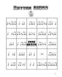 music theory review music bingo site has many more music games