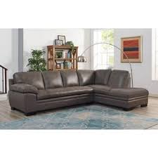 Dove Grey Leather Sofa Grey Sectional Sofas Shop The Best Deals For Nov 2017