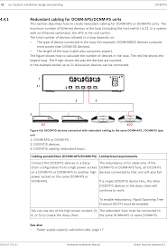 dcnmdx dicentis discussion devices user manual hardware