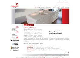 business services website portfolio by wsi montreal