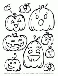 pumpkin coloring sheets free coloring