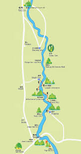 Yellow River Map Guilin Maps Map Of Guilin China Guilin Tourist Map Guilin City Map