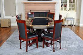 Poker Dining Table by Ten Of The Most Expensive Poker Tables Money Can Buy
