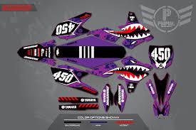 customize motocross jersey yamaha primal x motorsports motocross graphics atv graphics