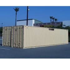 14 Gauge Steel Storage Containers For Sale Or Rent