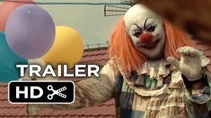 nonton film goosebump badoet official teaser trailer 2015 indonesian clown horror