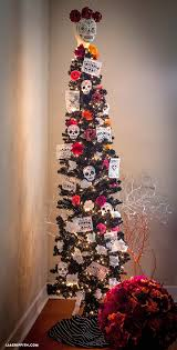 pencil christmas tree lia griffith features treetopia black christmas tree treetopia
