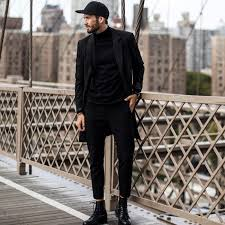 all black casual 65 business casual attire ideas fing the balance